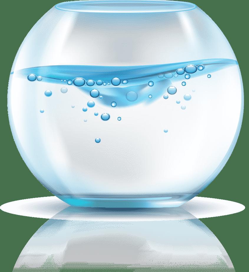 Aplus Werbeagentur Wasserglas